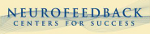 Neurofeedback Centers for Success Logo